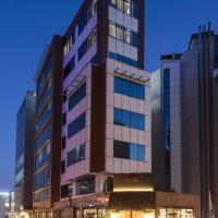 Bilek Hotel Kavacık