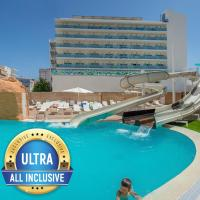 Hotel Villa Luz - Ultra All Inclusive