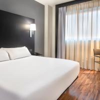 B&B Hotel Madrid Getafe, hotel en Getafe