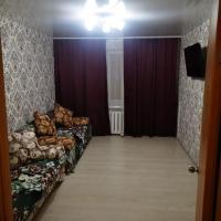 Апартаменты 2-ком. Интернациональная 122А, отель в Белебее