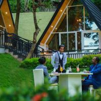Royal Classic Resort, hotel a Kandy