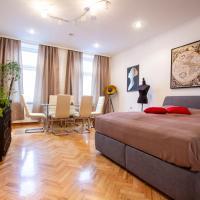 Apartment U3 Simmering quiet&cozy