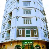 Khách sạn Hiệp Thạnh