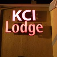 KCI Lodge, hotel near Kansas City International Airport - MCI, Kansas City
