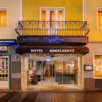 Novum Hotel Engelbertz, hotel v Kolíne