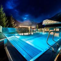 MANNI das Hotel, hotel in Mayrhofen