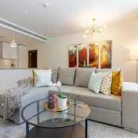 GuestReady - Gorgeous Apartment in City Walk Maid's room