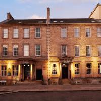 Malmaison Edinburgh City, khách sạn ở Edinburgh