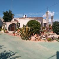 Villa Francisco, hotel in Villarta