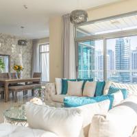 Nasma Luxury Stays - Park Island Blakely