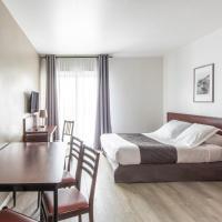 Résidence Du Parc Val d'Europe, hotel en Montévrain