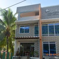 OYO 712 Island Hop Nido Hostel, hotel en El Nido