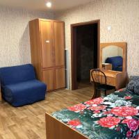 Квартира в 500 метрах от Аэропорта Толмачево, hotel near Tolmachevo Airport - OVB, Ob