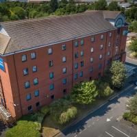 Holiday Inn Express Birmingham - Castle Bromwich, an IHG Hotel