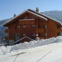 Bergerie des 3 Vallées D - Alpes-Horizon