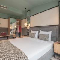 City Life Demir Hotel, отель в Фетхие