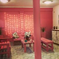 Franca Hostel & Suites