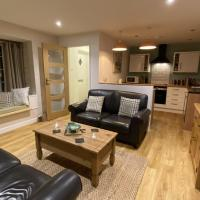 The Maltings - 2 Bedroom Apartment - Saint Florence, Tenby