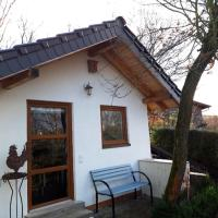 Haus in der Natur in Cleeberg imTaunus