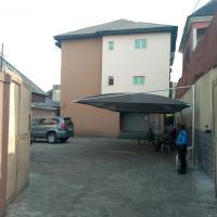 Evaville Hotel N Lounge, hôtel à Port Harcourt