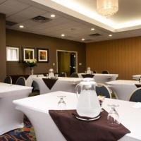 Holiday Inn Hotel & Suites Mississauga, hotel em Mississauga