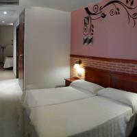 Hotel Ecologico Toral, hotel in Santa Cruz de Mudela