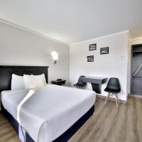 Motel Newstar Laval, hotel em Laval