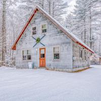 Barker's Brook Cabin