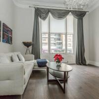 Modern 1BR Period Property in Kensington