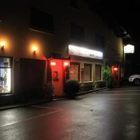 Pension & Restaurant TsingDao, hotel di Horbranz