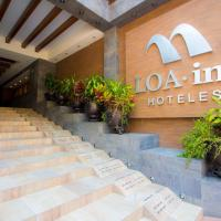 Loa Inn Juarez Puebla
