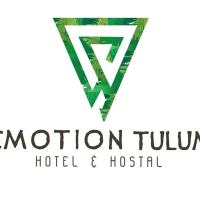 Emotion Tulum Hotel & Hostal