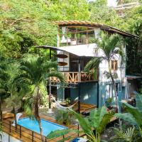 Villa Palmera - Luxury 3 bedrooms with Pool