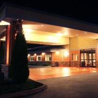 Best Western Snowcap Lodge, hotel in Cle Elum
