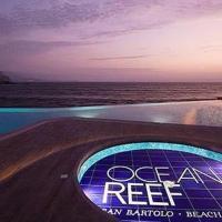 Departamento de playa - Condominio OCEAN REEF - SAN BARTOLO