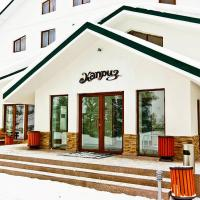 Kapriz Karakol, hotel en Karakol
