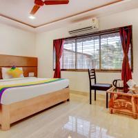 Treebo Trip Nest Inn, hotel in Mumbai