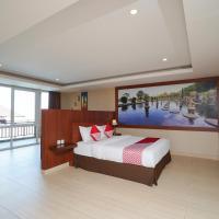 OYO 2392 Nusa Dua Eling Inn, отель в Нуса-Дуа