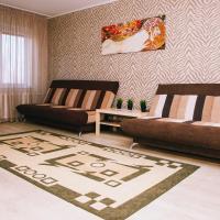 Apartamenty Kalina na Nikitina 32, hotel in Yurga