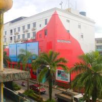 Grace Hotel Lahad Datu, hotel di Lahad Datu