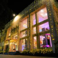 Solitaire Hotel & Banquets