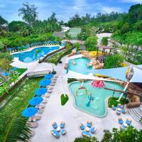 OZO Phuket, hotel in Kata Beach