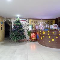 RedDoorz near Tan Huong Market 2, hotel in Ho Chi Minh City