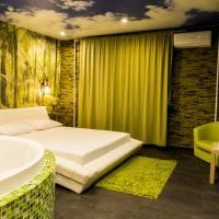 Love Hotel, отель в Химках