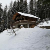 Almhaus Ödlstein, hotel in Sankt Stefan im Lavanttal