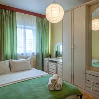 Dream Apartments Большая Тульская 2