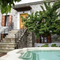 Agios Georgios Nileias Villa, отель в городе Агиос-Георгиос-Нилиас