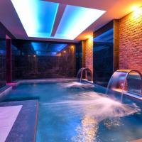 Hotel Master, hotel a Brescia
