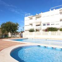 Apartamento en Marjal de Corinto con Piscina, hotel in Sagunto