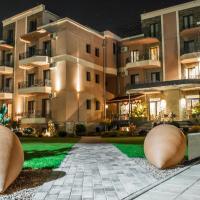 Solaris Resort, hotel u Vrnjačkoj banji